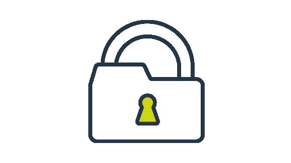 Alle Bestelldaten auf der B2B-Beschaffungsplattform von Wucato werden sicher DSGVO-konform gespeichert