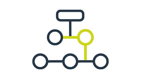 Wucato kann individuell auf Ihre Anforderungen angepasst werden um Abteilungs- und Teamübergreifend alle Prozesse gesamtheitlich zu optimieren