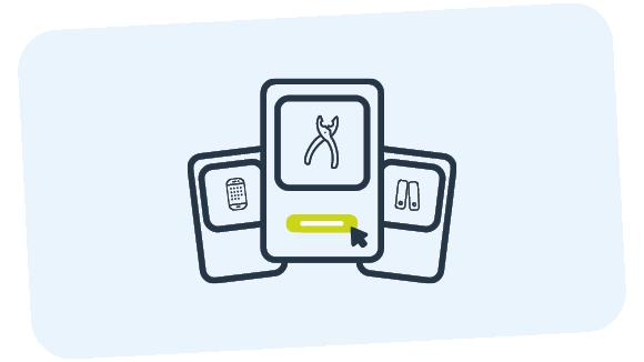 Wucato überzeugt Kunden auf seiner B2B-Beschaffungsplattform mit einem qualitativen Sortiment